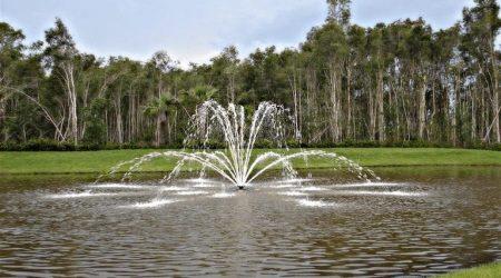 AquaMaster Fountains and Aerators