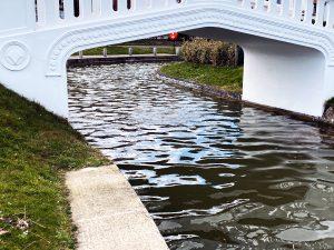 Venetian Waterways Bespoke Diffused Aeration