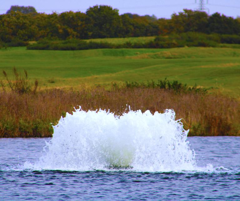 lake aerators